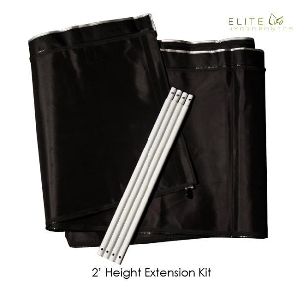 Gorilla Grow tent extensions Kits