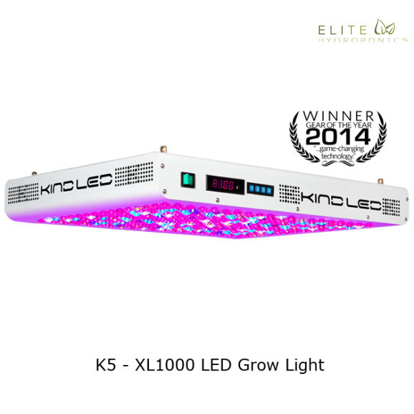 Kind LED K5 – XL1000 Indoor Grow Light