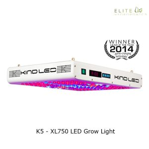 Kind LED K5 – XL750 Indoor Grow Light