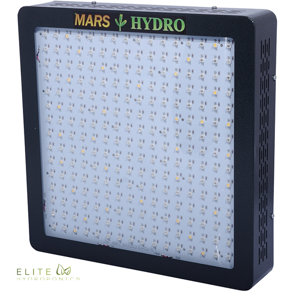 Mars Hydro II LED Grow Light 1200 600w