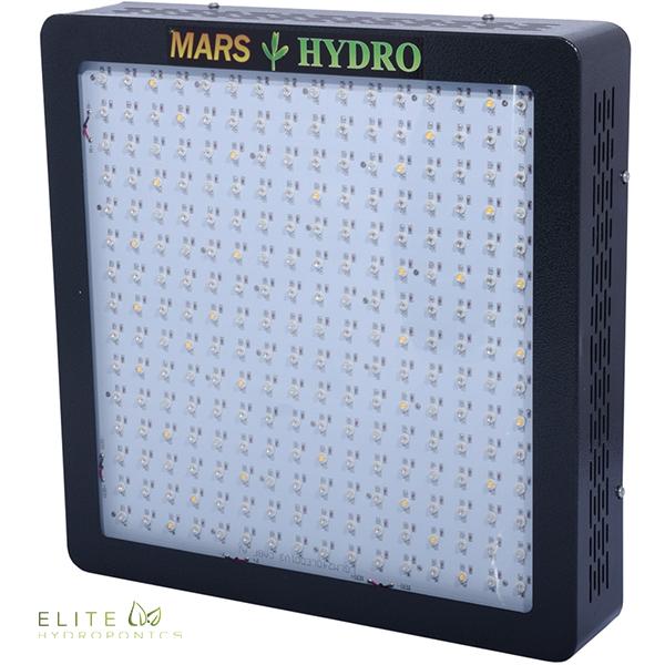 Mars Hydro II LED Grow Light 1200 600w