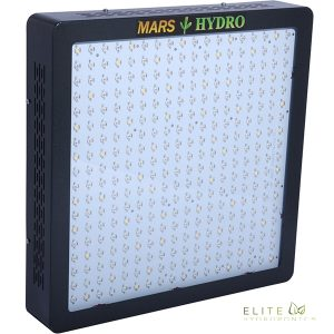 Mars Hydro II LED Grow Light 1600 760w