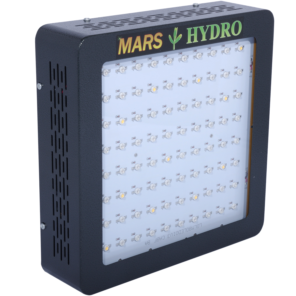 Mars Hydro II LED Grow Light 400 200w