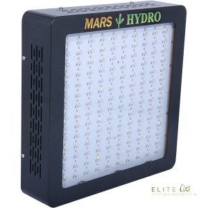 Mars Hydro II LED Grow Light 700 340w