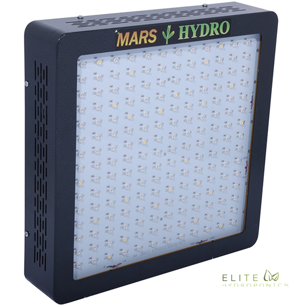 Mars Hydro II LED Grow Light 900 450w