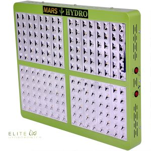 Mars Hydro LED Grow Light Reflector 192 384w