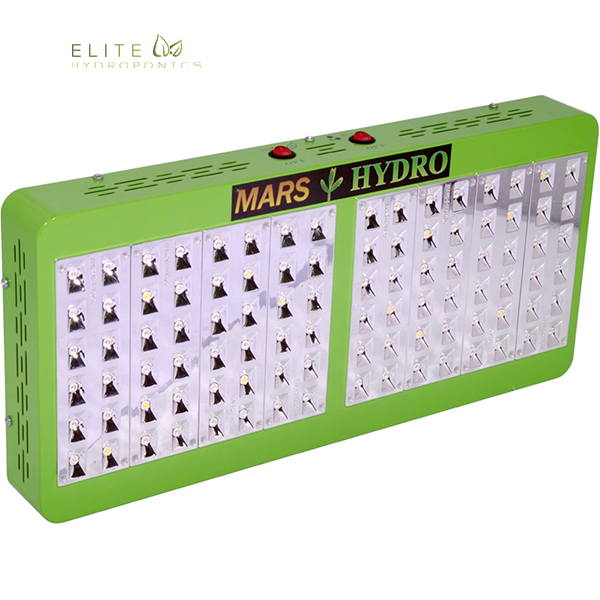 Mars Hydro LED Grow Light Reflector 96 192w