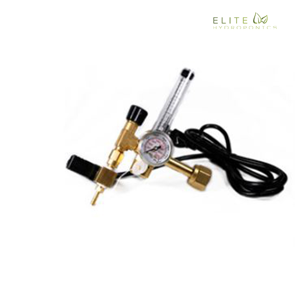 Super CO2 Kit-Hydroponic CO2 Regulator