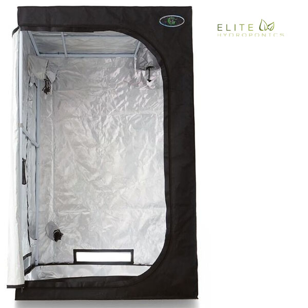 Galaxy Grow Tents Superior Quality 2'x4' 3'x3' 4'x4' 5'x5' 4'x8'