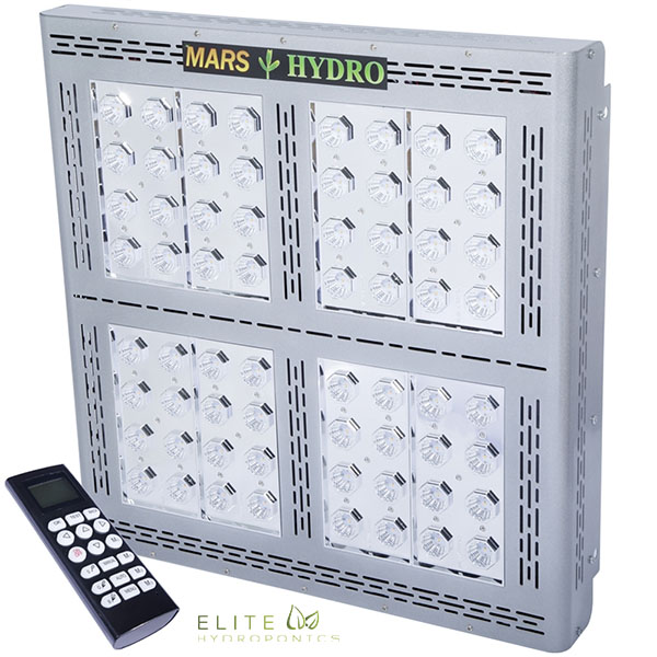 Mars Hydro Pro LED Grow Light - Epistar 320 750w