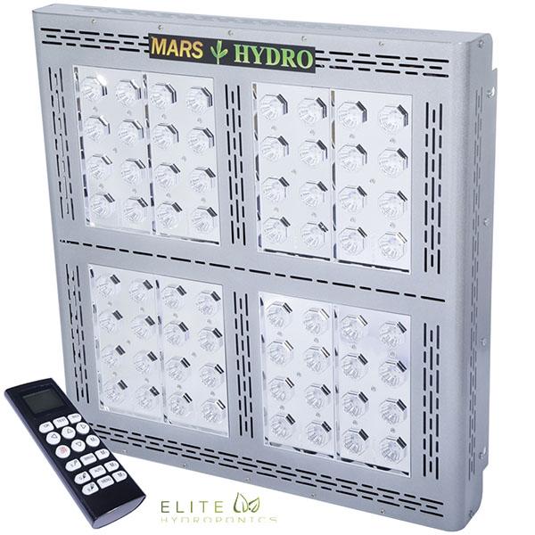 Mars Hydro Pro LED Grow Light - Epistar 320 750w