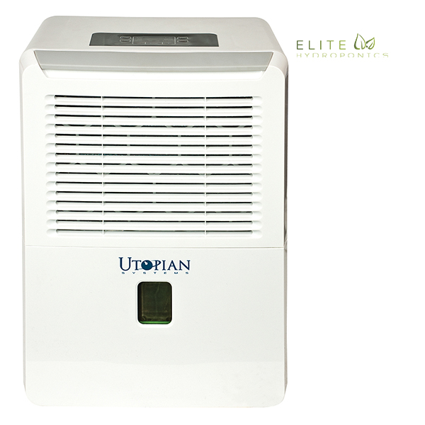 Utopian Systems Portable Dehumidifier - 60 Pint