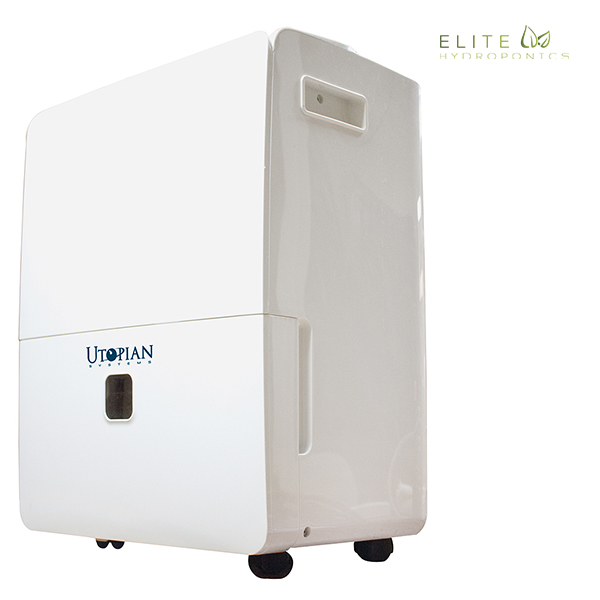 Utopian Systems Portable Dehumidifier - 95 Pint