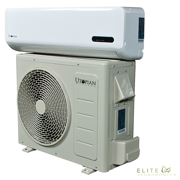 Utopian Systems Split AC - 12000 BTU