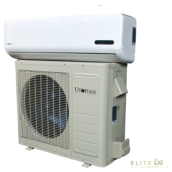 Utopian Systems Split AC - 21000 BTU