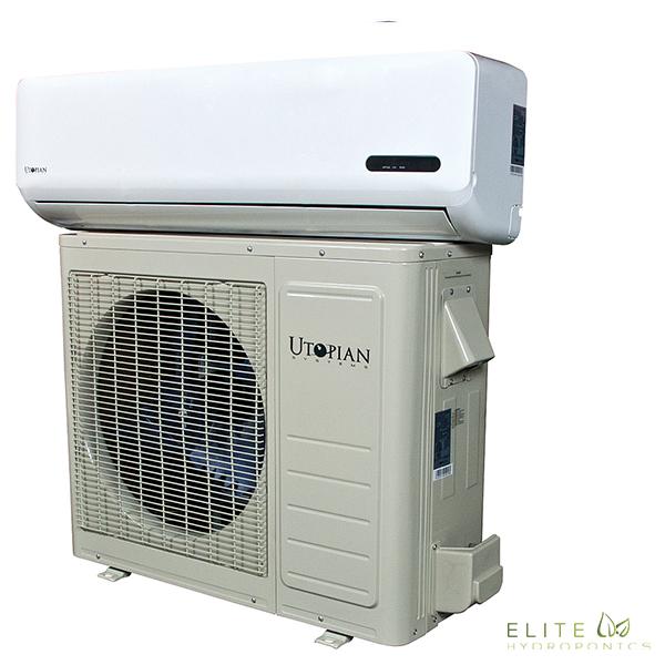 Utopian Systems Split AC - 21000 BTU