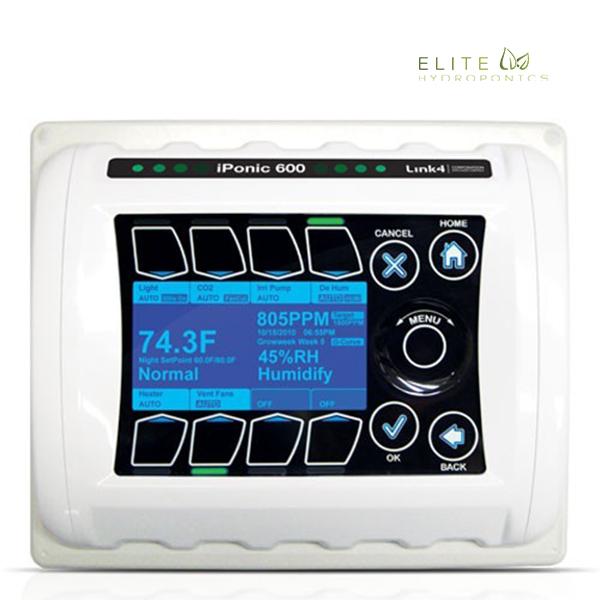 iPonic 600 Environmental Controller