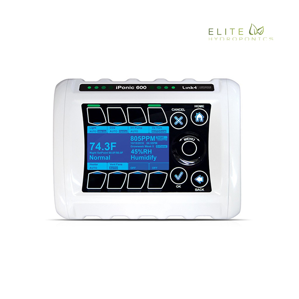 iPonic 600 Grow Room Controller