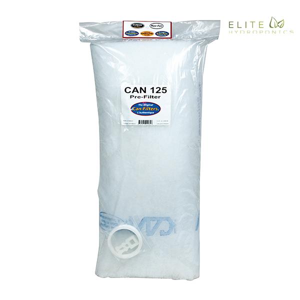 Can-Filter 125 Pre-Filter 1020 cfm